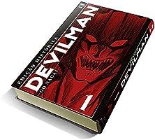 Devilman (Edição Histórica) - Volume 01