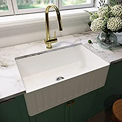 most popular farmhouse sinks
