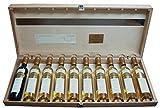 クラッハー プレミアムワインコンポーネント No.1〜No.10 2004 貴腐ワイン 375ml×10本