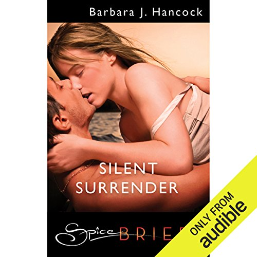 Silent Surrender audiobook cover art
