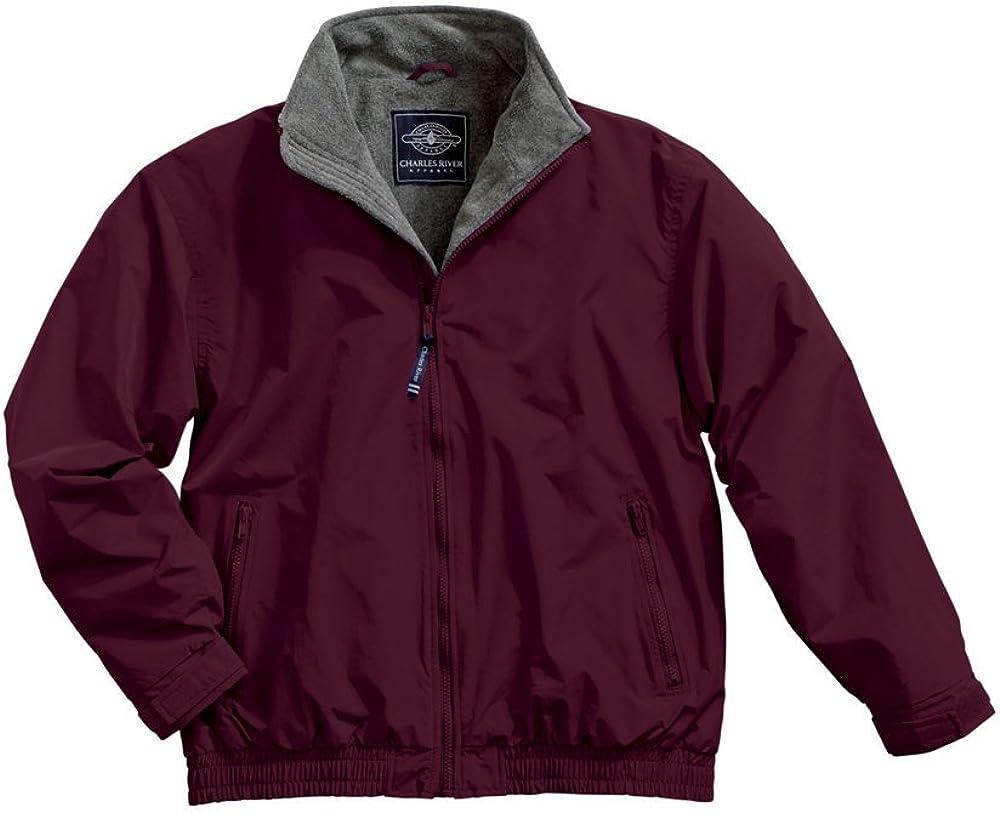 Charles River Apparel mens Navigator Jacket (Regular & Big-tall Sizes)