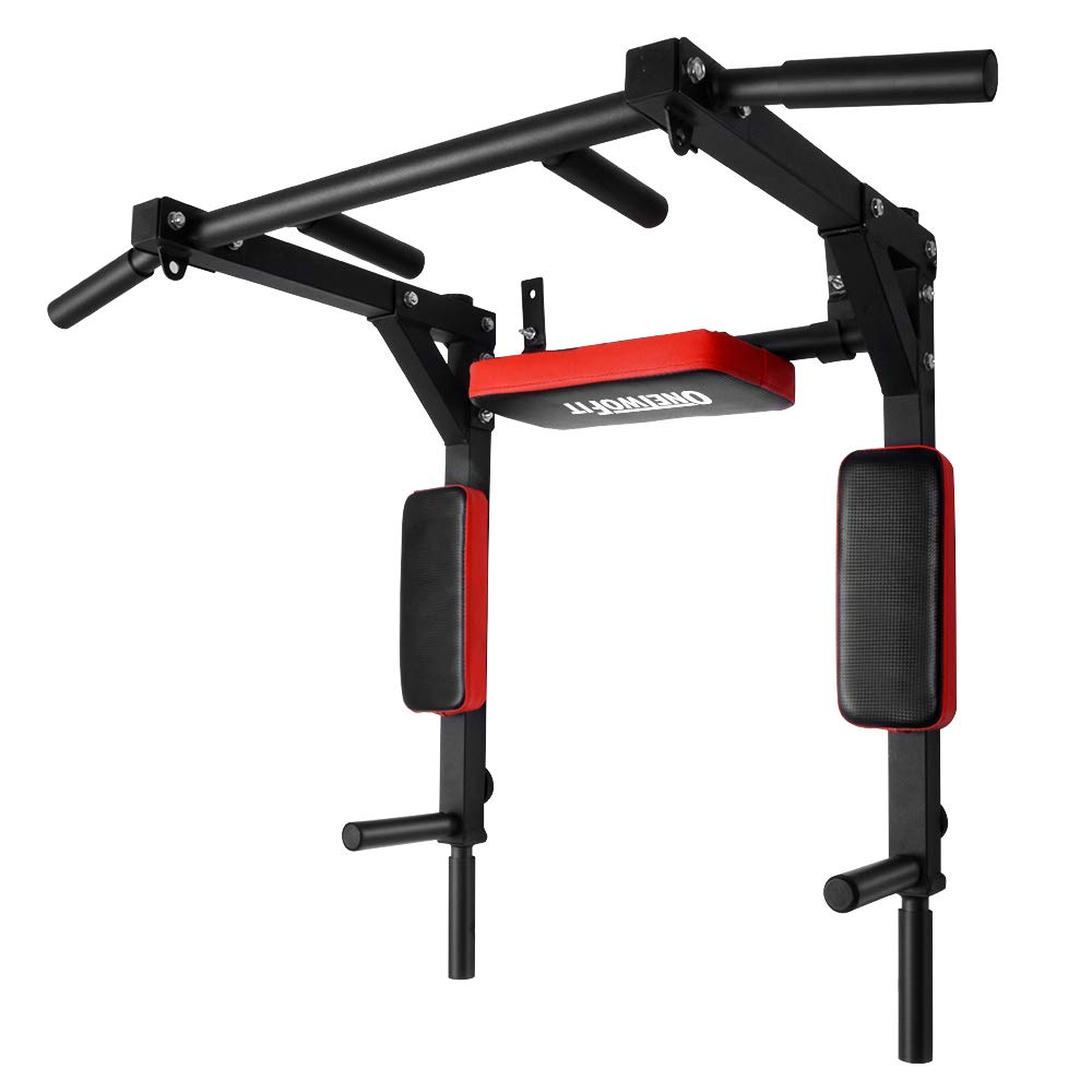 ONETWOFIT Multifunctional Training Equipment Supports