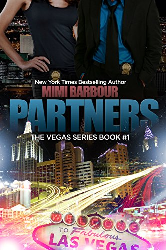 Book: Partners (Vegas Series Book 1) by Mimi Barbour