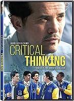 Critical Thinking [DVD]
