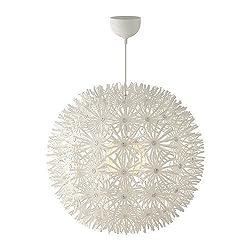 Papierlampen IKEA MASKROS