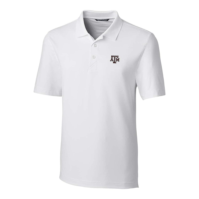 Cutter & Buck NCAA Mens Short Sleeve Solid Forge Polo jpmhpeyjikvjyrwb