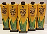 Aloe Vera Forever Living Gel – Original 5 x 1000 ml