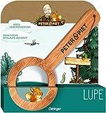 Peter & Piet Bambus-Lupe