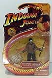 Hasbro - Figura de acción Indiana Jones