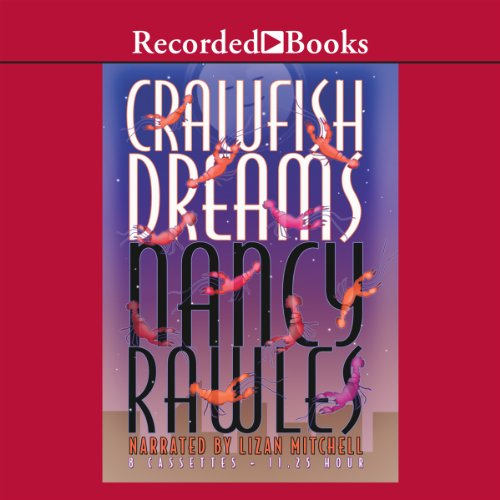 Crawfish Dreams cover art