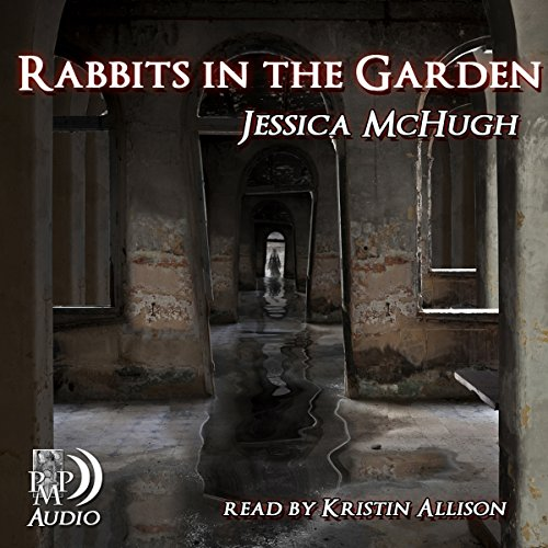 Rabbits in the Garden audiobook cover art