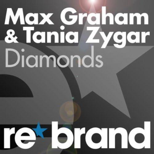 Max Graham & Tania Zygar