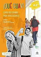 Que guay!: Libro del alumno + Cuaderno de actividades + audio descargable 3