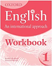 Oxford English: an International Approach 1. Workbook
