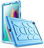 Galaxy Tab S5E Case, Poetic Heavy...