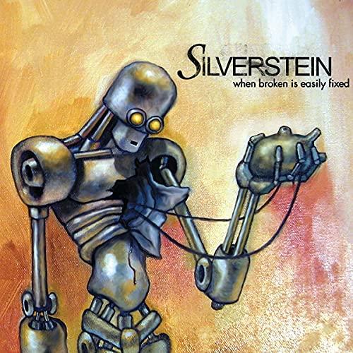Silverstein: When Broken Is Easily Fixed [Vinyl LP] (Vinyl)