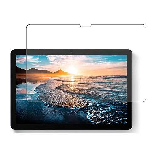 [2 paquetes] Honor Tab 7 Protector de pantalla, Honor Tab 7 Protector de pantalla de vidrio templado, HD Clear Screen Guard para Honor Tab 7