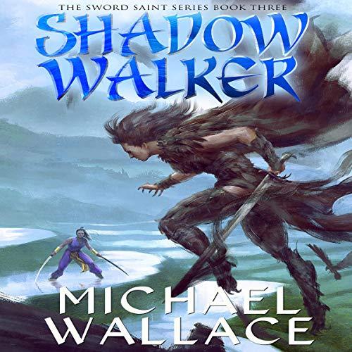 『Shadow Walker』のカバーアート