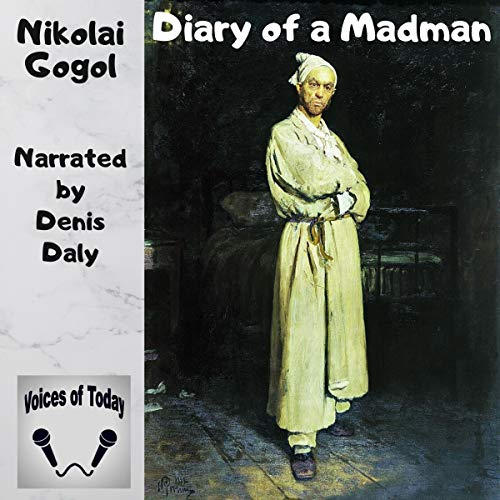 Diary of a Madman cover art