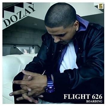 Flight 626 Boarding