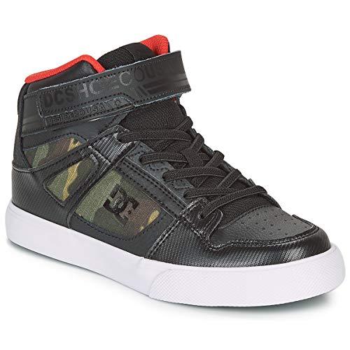 DC Shoes Pure Hi SE - High-Top Shoes for Kids - High-Top-Schuhe - Jungen