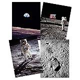 Wee Blue Coo Apollo 11 Astronaut Aldrin Armstrong 50th