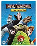 Hotel Transylvania / Hotel Transylvania 2 / Hotel Transylvania 3: Summer Vacation - Set [Reino Unido] [Blu-ray]