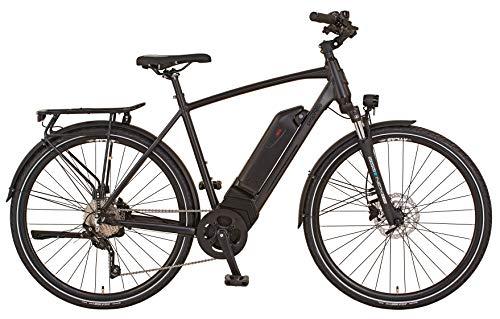 "Prophete Herren ENTDECKER 20.ETT.30 Trekking E-Bike 28\"" AEG ComfortDrive, Damen, RH 55 cm"