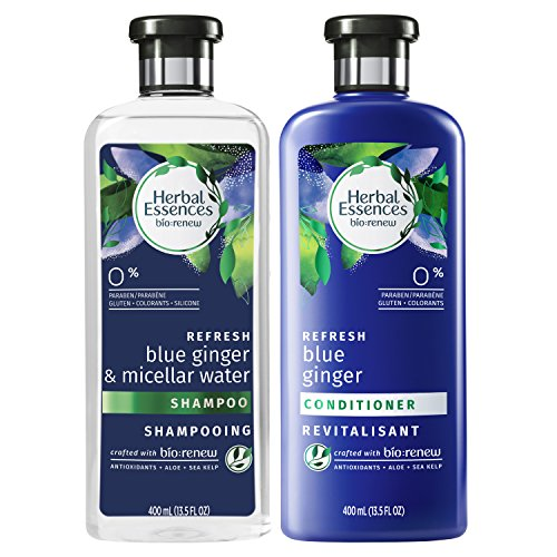 Herbal Essences Bio Renew Blue Ginger