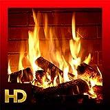 Beautiful Log Fireplaces HD
