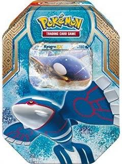 Best kyogre pokemon card Reviews