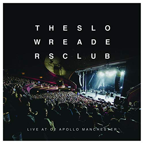 On The TV (Live At O2 Apollo Manchester)
