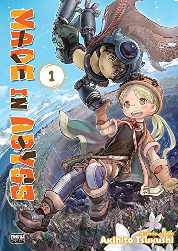 Made in Abyss - Volume 01