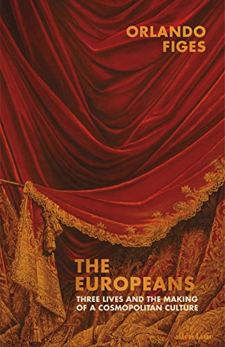 european people art