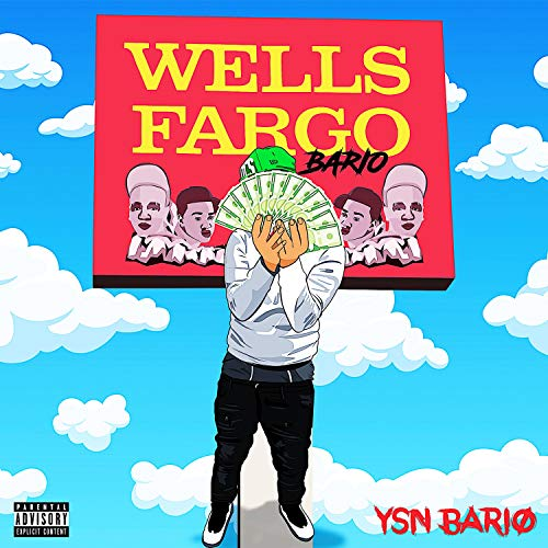Wells Fargo Bario [Explicit]