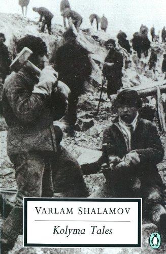 Kolyma Tales (Penguin Modern Classics) (English Edition)