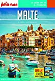 Guide Malte 2019 Carnet Petit Futé