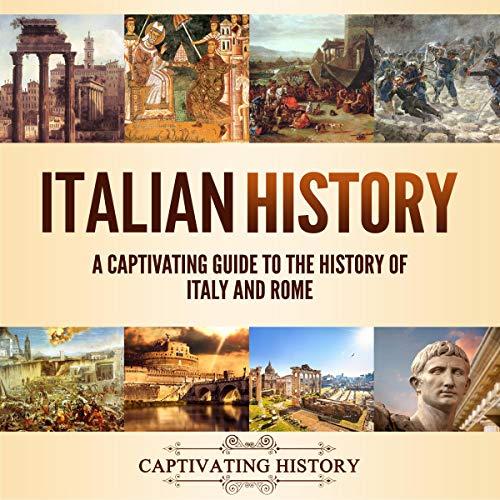 Italian History cover art