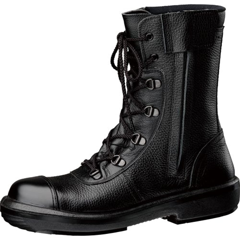 ミドリ安全 高機能防水活動靴 RT833F防水 P-4CAP静電 23.5cm RT833FBP4CAPS23.5