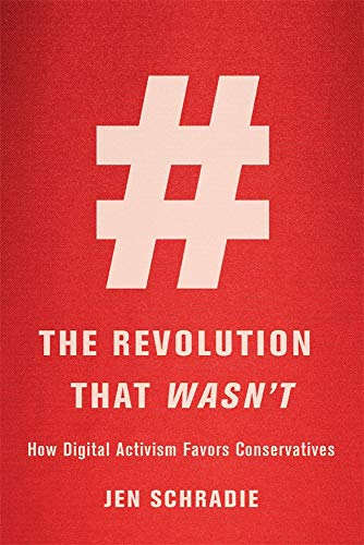 The Revolution That Wasn't: How D…