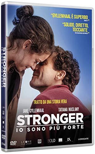 Stronger - Io Sono Piu' Forte (1 DVD)