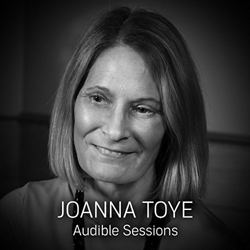 FREE: Audible Sessions with Joanna Toye cover art
