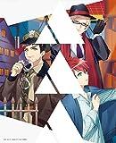 アニメ『A3!』【6】[Blu-ray/ブルーレイ]