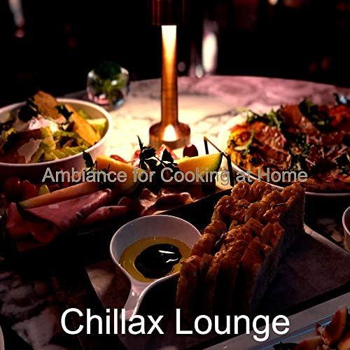 Chillax Lounge