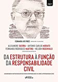 Da estrutura à função da responsabilidade civil: Uma homenagem do Instituto Brasileiro de Estudos de Responsabilidade Civil (IBERC) ao professor Renan Lotufo (Portuguese Edition)