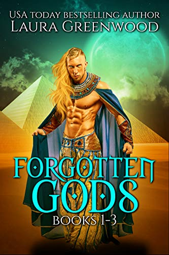 Forgotten Gods Laura Greenwood