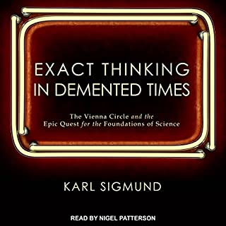 Exact Thinking in Demented Times cover art