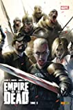 EMPIRE OF THE DEAD T03