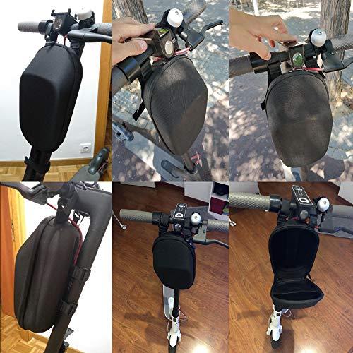 Blusea e Scooter Tasche,Elektro Scooter Tasche Geeignet für xiaomi Mijia M365 - 6