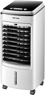 Aire Acondicionado Ventilador Ventilador de refrigeración humidificación Ventilador de refrigeración Individual Dormitorio doméstico Ventilador de enfriamiento de Agua pequeño Aire Acondicionado